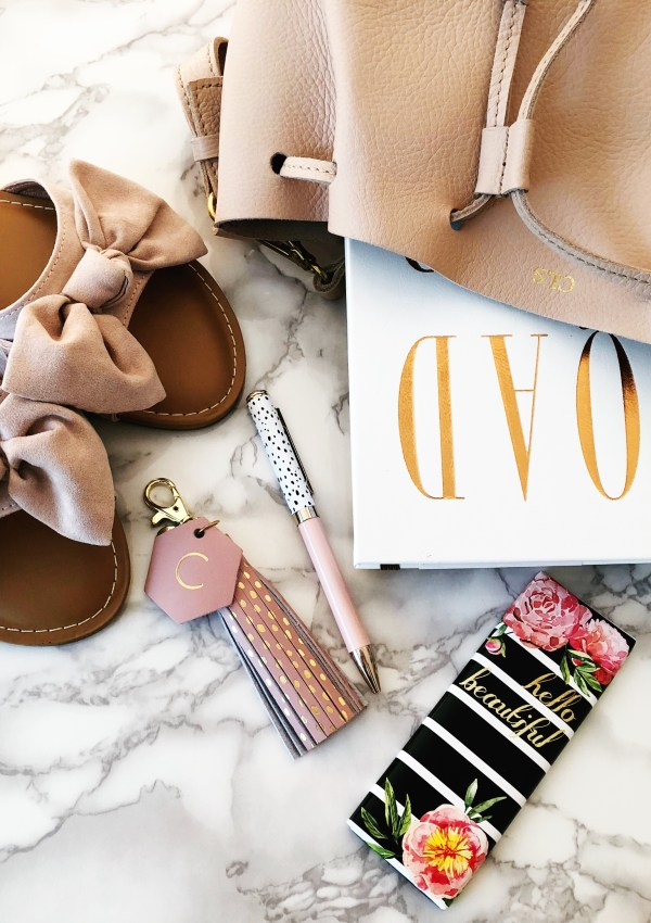 3 Flats for Spring