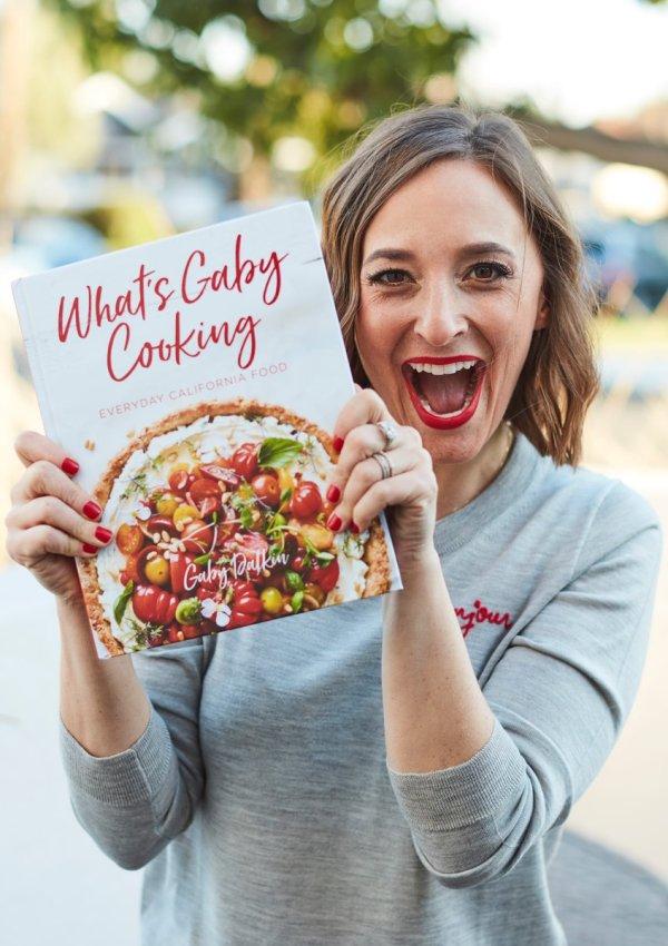 4 Must-Have Cookbooks for Spring & Summer