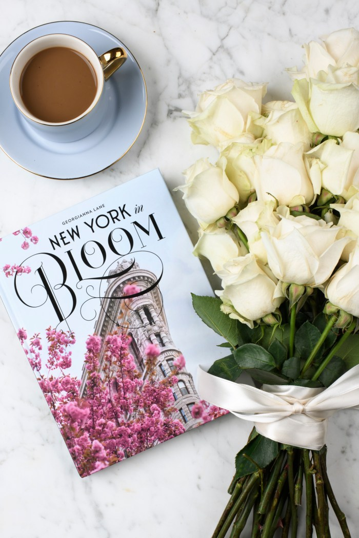 New York in Bloom   Georgianna Lane