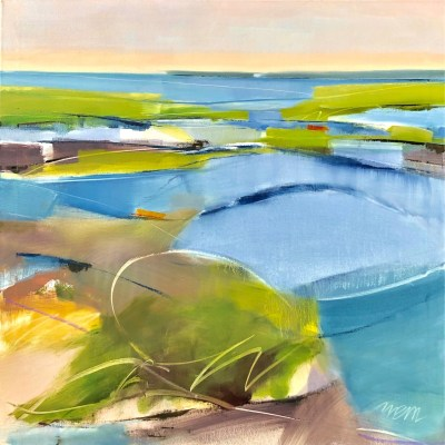 Mary Rountree Moore | Artist Spotlight