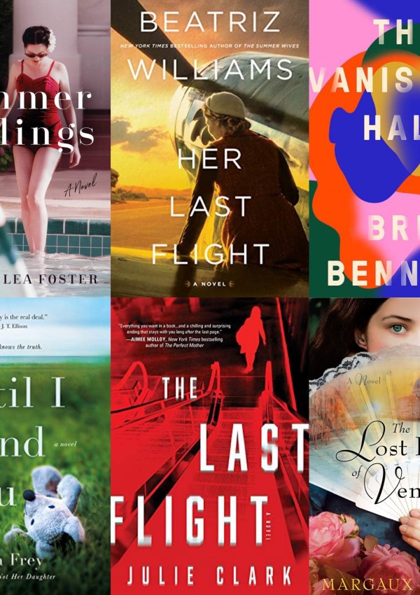 The Ultimate Summer Reading List (Part 2)