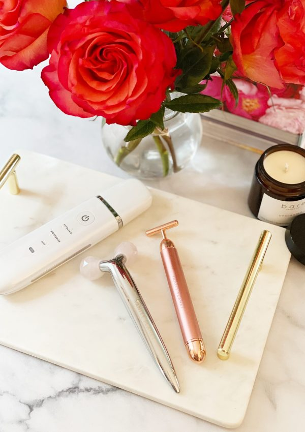 3 Skincare Tools That Will Deliver The Results You've Been Looking For