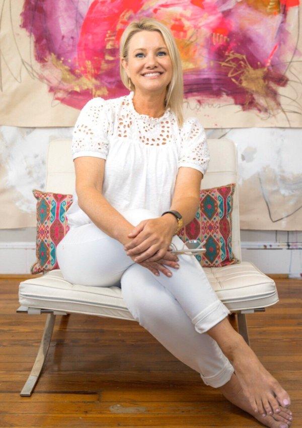 Trudi Norris   Artist Spotlight