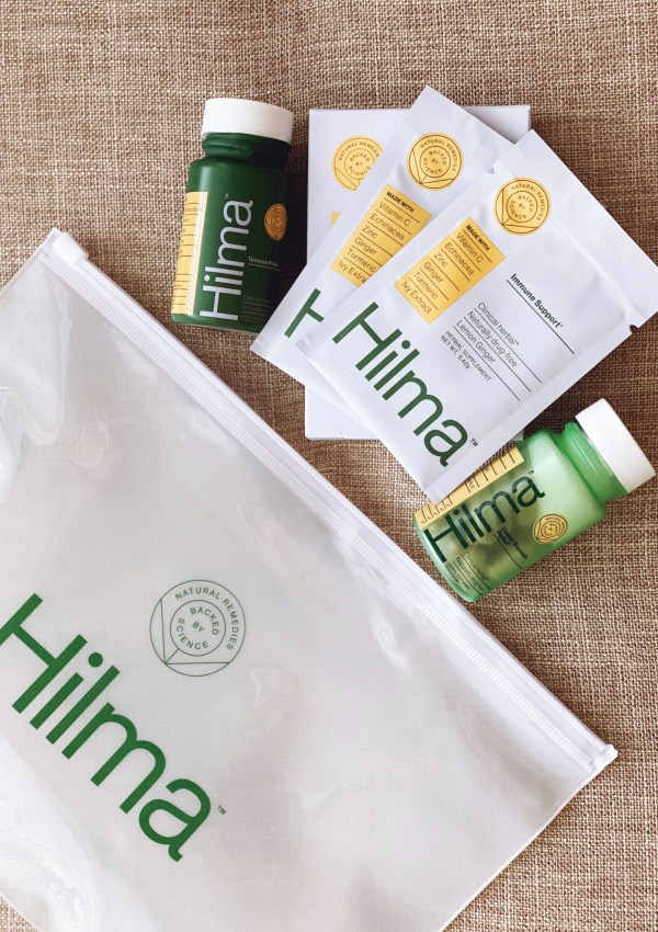 Never Leave Home without The Essentials | Hilma