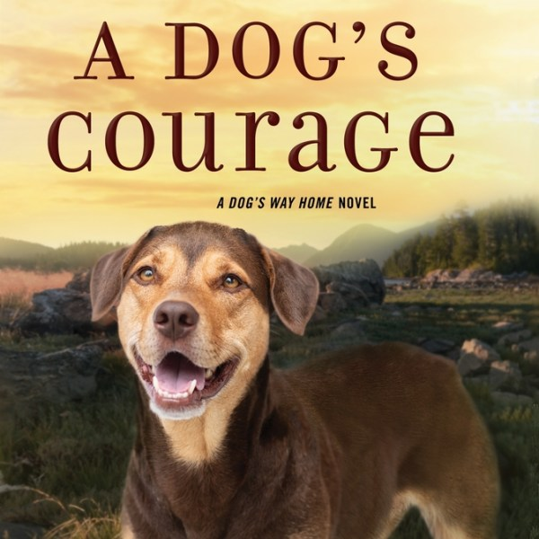 A Dog's Courage with Author W. Bruce Cameron