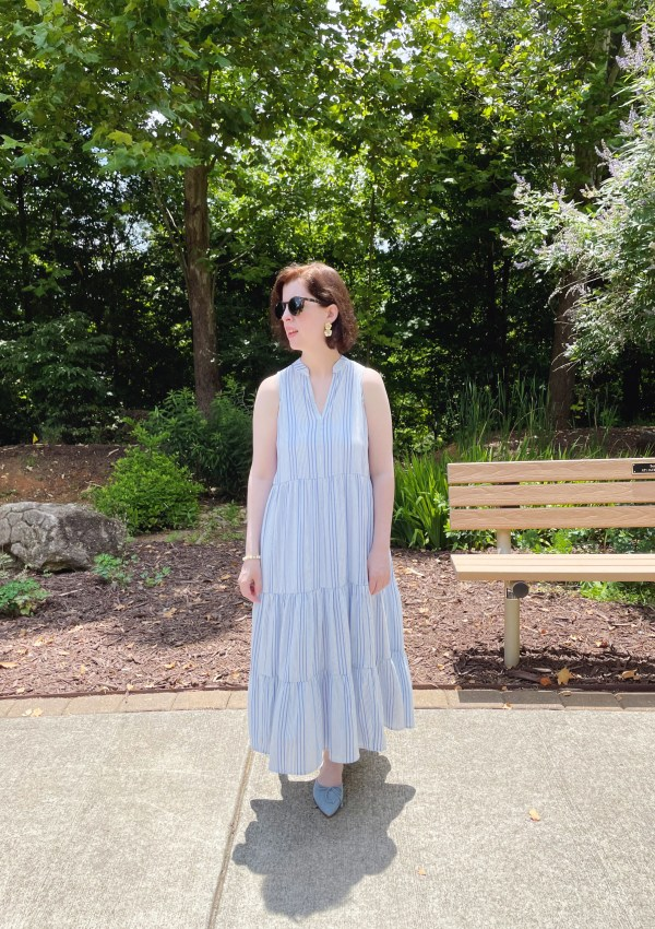 Styling for Summer with Margaux
