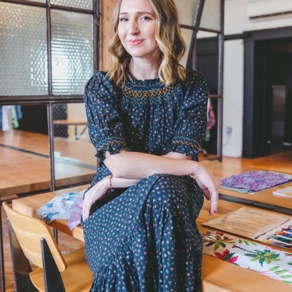 Inside Sleepwear Brand Printfresh with Founder Amy Voloshin