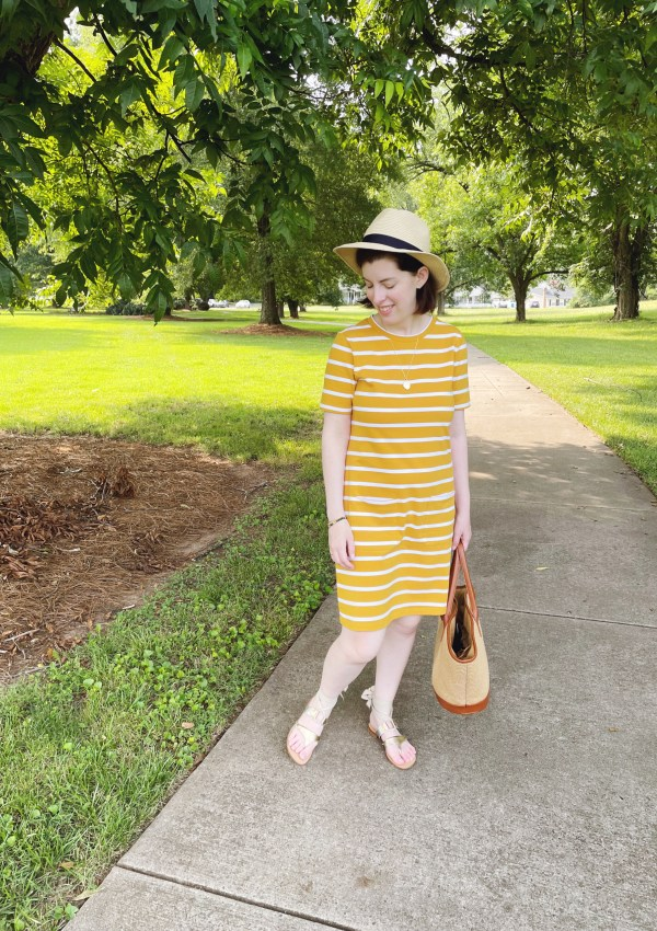 Sunny Yellows for Summer