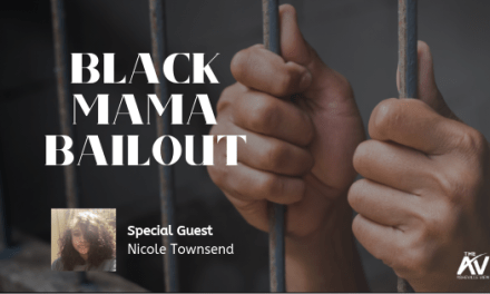Nicole Townsend Black Mama Bail Out (Blackish)