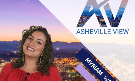 Meet The Hosts – Myriam Weber