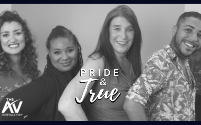 Pride & True: Tina White Interview