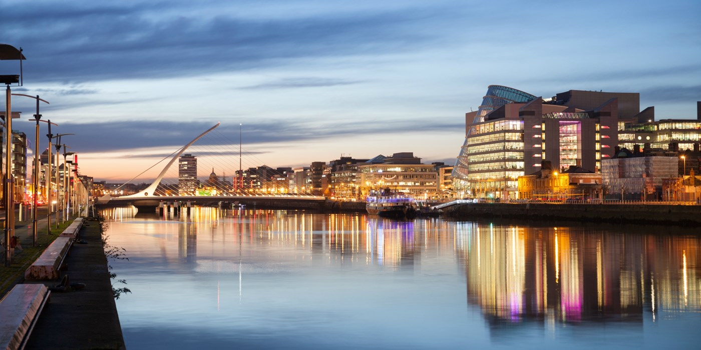 Fall In Ireland Wallpaper Dublin Image Avoca Group