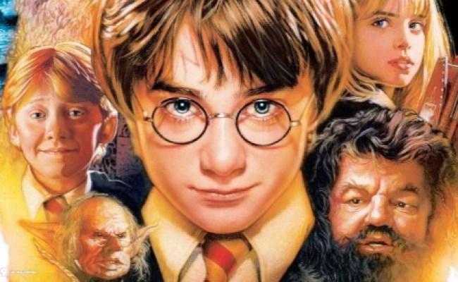 Palmdale City Library To Celebrate Harry Potter S Birthday
