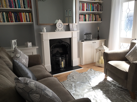 Consulting Room - Michaela McCarthy, 36 Broadhinton Road, London SW4 0LT