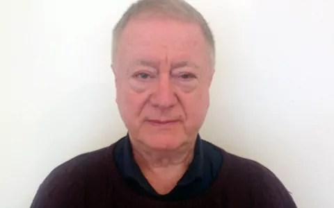 Christopher Headon