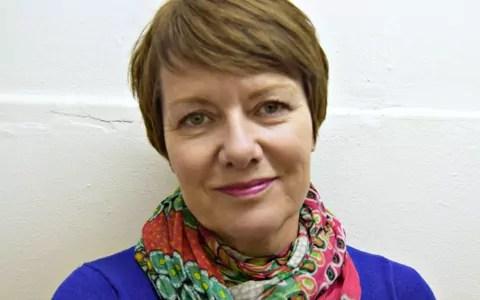 Lesley Cameron
