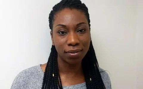Victoria Babalola