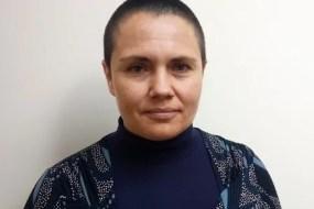 Olya Sergeeva