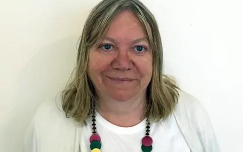 Maura O'Sullivan