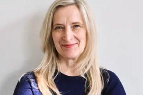 Catherine Telford