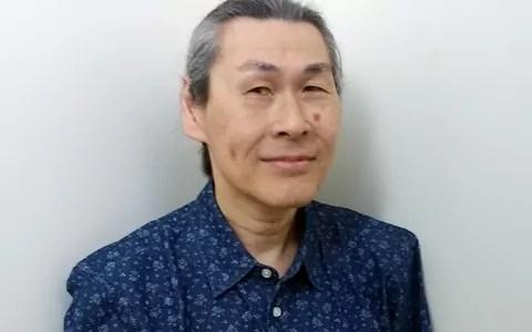 Philip Ma