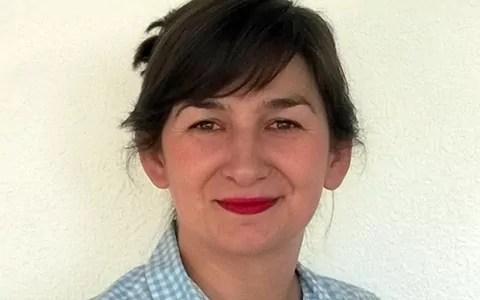 Anna Jurek