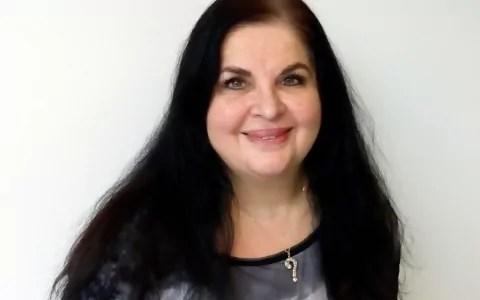 Karin Mucci