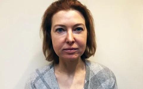 Katerina Sizova