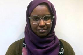 Maryam Abdikarim