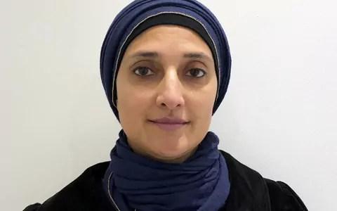 Sahar Beg