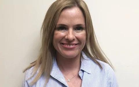 Sarah Gerth