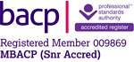 BACP Registered - Michaela McCarthy