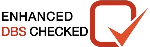 Enhanced DBS Checked
