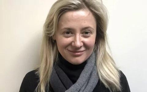 Kateryna Plinska