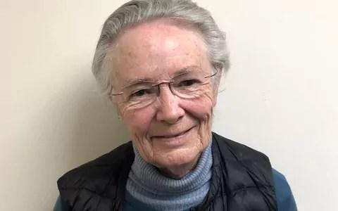 Rosemary Taylor