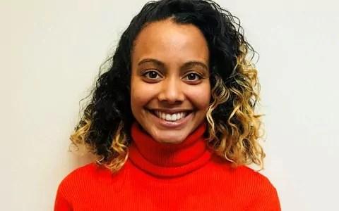 Hannah D'Souza