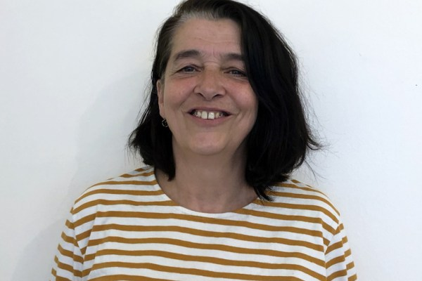 Joanna Barrat