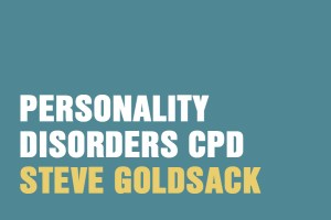 Personality Disorders CPD