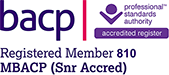 Christopher Headon BACP accredited