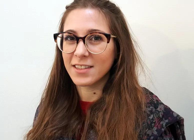 Alessia Ranieri