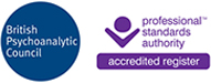 British Psychoanalytic Accredited Register