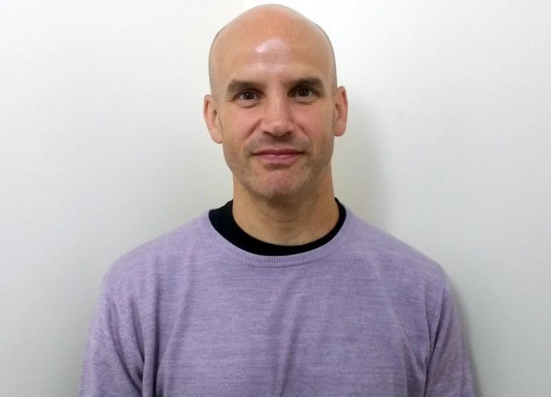 Michael Strang