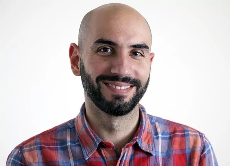 Vagelis Dimitriou