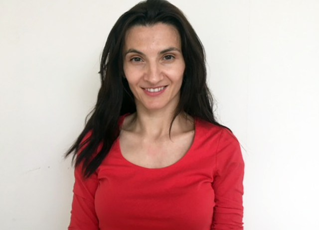 Argurjana Grezda-Smith