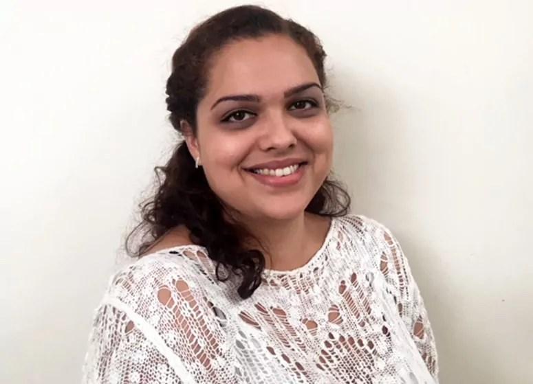 Sanna Mughul
