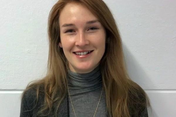 Maya Gimalova