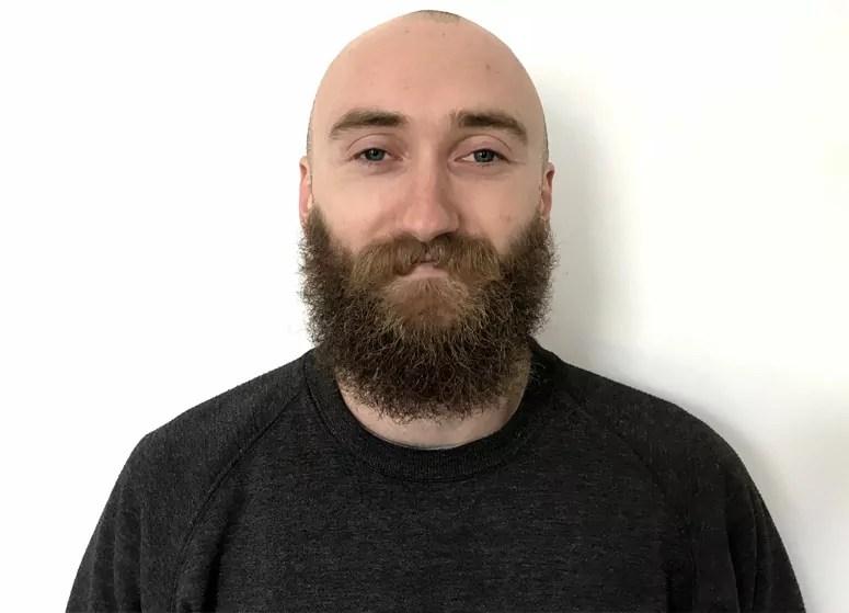Adam Davies