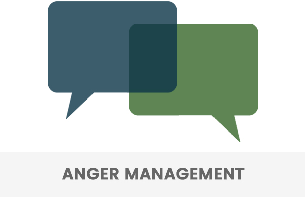 Anger Management at The Awareness Centre