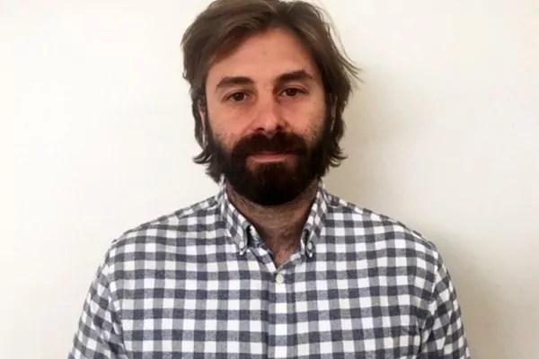 Daniel D'Innella