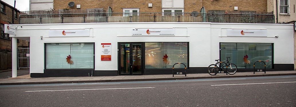 The Awareness Centre Tooting